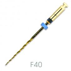 2Shape F 40 NiTi машинни ротационни инструменти