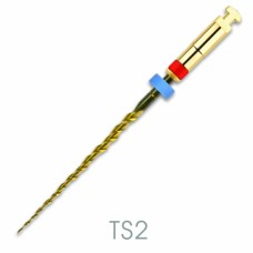 2Shape TS2 NiTi машинни ротационни инструменти