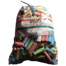 Лигнинови ролки 100% целулоза (250 г в пакет)