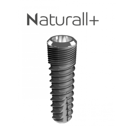 Имплант Naturall+