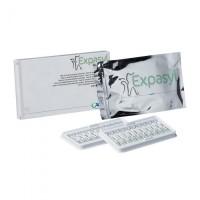 Expasyl - паста за ретракция и хемостаза. Опаковка 20 карпули