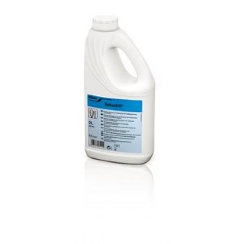 Sekudrill-Дезинфектант за дребен инструментариум - течност 2 л.