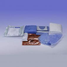 Хирургичен комплект BASIC IMPLANT SET - Omnia Spa