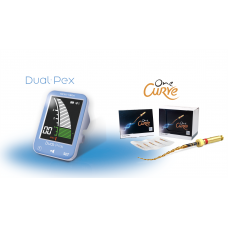 Апекслокатор Dual.pex + One Curve