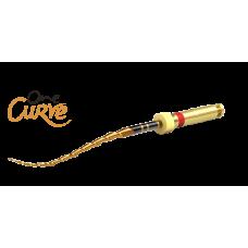 One Curve - Никел-титаниев инструмент за обработка на канала