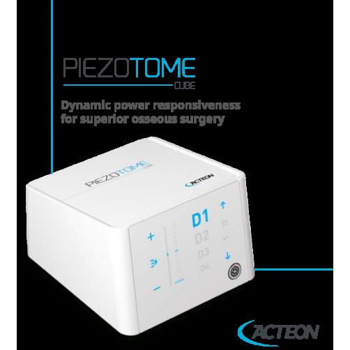 Piezotome CUBE - пиезхирургичен апарат